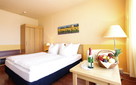 Soibelmanns Best Value Hotels Zimmer
